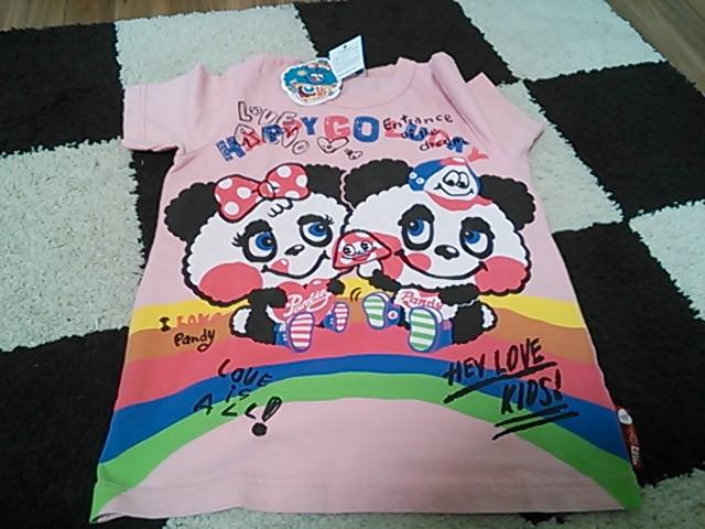 かわいいTシャツ