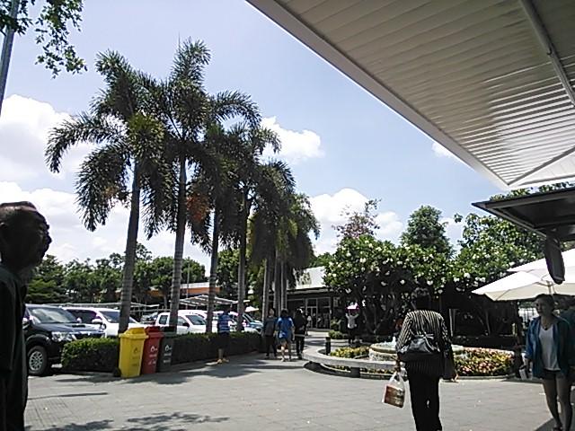 タイアジアレース写真