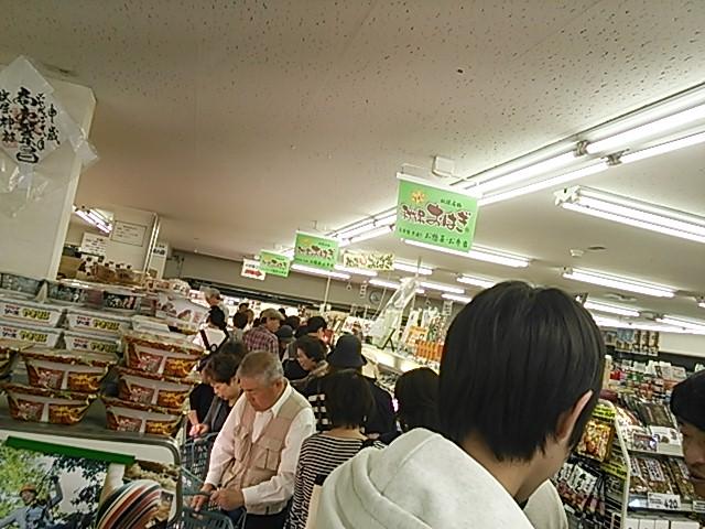 先週の仙台観光